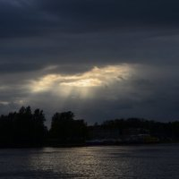 Лучи солнца :: Екатерина