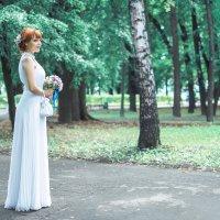 Анастасия :: Александр Фролов