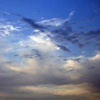 Там в высоком синем небе))) :: Наталья Мельникова