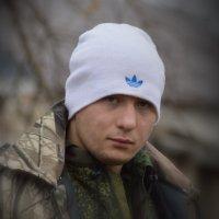 Внук :: Валерий Лазарев