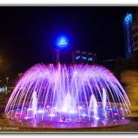 фонтан с приведениями ))) :: Сергей