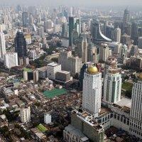 Бангкок :: Irina Schreiner