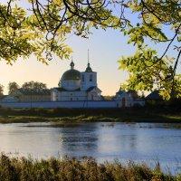 Спасо-казанский монастырь :: Ольга (ОК)