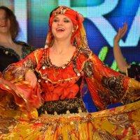 На сцене (этюд 8) :: Константин Жирнов
