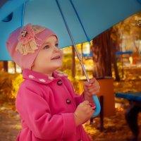 Осенняя прогулка :: Плотникова Юлия