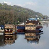 Прибрежные рестораны :: Владимир Бровко