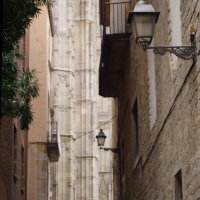 Улицы Барселоны :: Анна Большакова