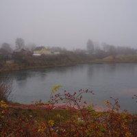 Туман :: Анатолий