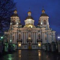 Никольский собор :: Наталья Левина