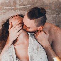 Влад и Настя :: Анна Захаркина