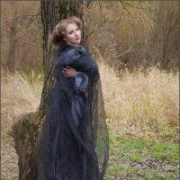 Ноябрь... :: Наталья Rosenwasser
