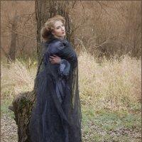 Холод ноября... :: Наталья Rosenwasser