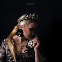 В стиле Dolce&Gabbana!!! :: ЕВГЕНИЯ