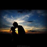 Закат - это чудесно :: Константин Гусев