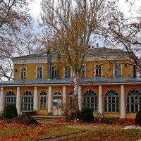 Ботанический сад :: Александр Корчемный