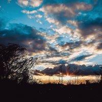 Осеннее небо :: bvi1973
