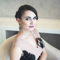 Мария :: Алена Суворова