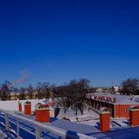 Невская панорама :: Александр Максимов