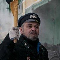 Рустам... :: Борис Соломатин