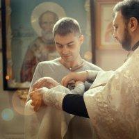 Крещение :: Алеся Корнеевец