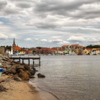 Датский городок... :: АндрЭо ПапандрЭо