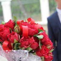 Букет невесты. :: Андрей