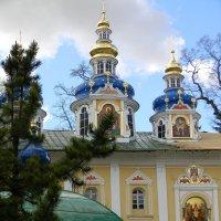 Пещерный Печерский монастырь :: АЛЕКС