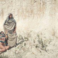 Desert Rose :: Denis Tolimbo Volkov