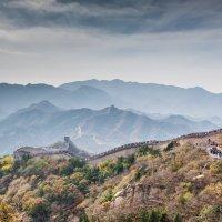 Great Wall :: Игорь Хохлов