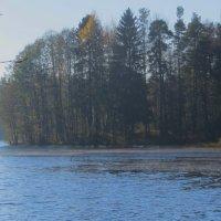 Малое Кирилловское озеро :: alemigun