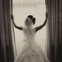 невеста :: Александра Гусарова