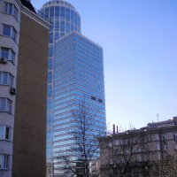 Архитектурная эклектика Москвы. :: Елена