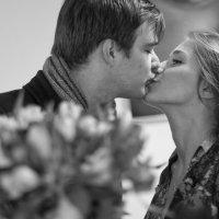 Поцелуй :: Юрий Никульников
