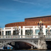 Театр оперы и балета :: Witalij Loewin