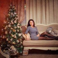 А у нас Новый год! :: Ольга Егорова