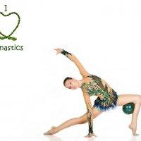 гимнастки :: Леся Рязанцева