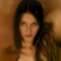 Spin & Blur :: Mikhail Bukreev