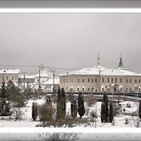 художественное училище в Чебоксарах :: Юрий Ефимов