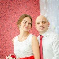 Анна и Олег :: Лилия Морозова