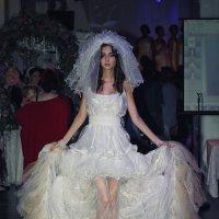 «Свадебный переполох 2015» :: Roman Beim