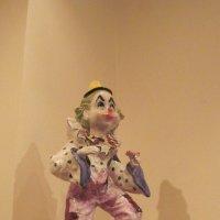 Клоун от  Юрия Никулина. :: Маера Урусова