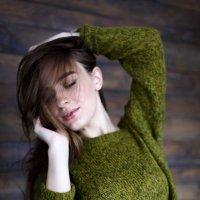 В её волосах :: Павел Ребрук