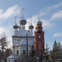 Храм Михаила Архангела :: Светлана