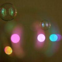 пузыри :: Ольга