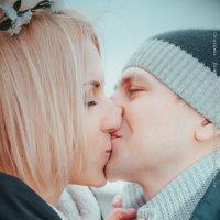 Аня и Лёша :: Ольга Осипова