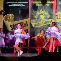 Танцы :: Владимир Болдырев