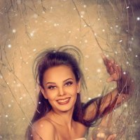Волшебная фея :: Ирина Слайд