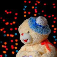 Большая медведица :: Сергей Соболев