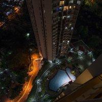 Джакарта,32й этаж :: Александр