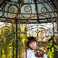 Свадьба :: Мария Зубова